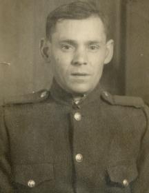Акимов Александр Тихонович