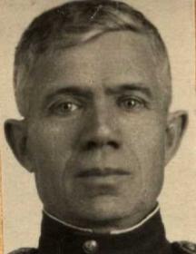 Вилков Яков Семенович