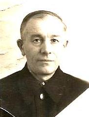 Лакеев Василий Филиппович