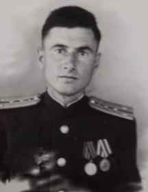 Лебедик Николай Васильевич