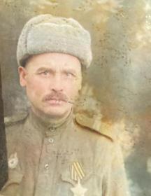 Вуж Иван Максимович