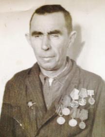 Мелихов Михаил Яковлевич