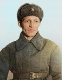 Пакин Кузьма Васильевич