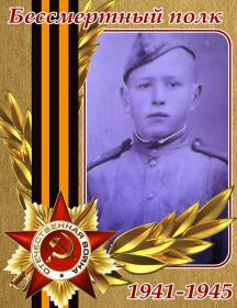 Рыбушкин Василий Григорьевич