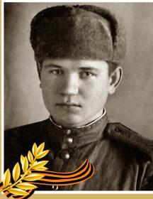 Мирошников Георгий Андреевич