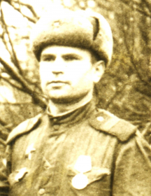 Панкратов Михаил Алексеевич