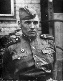 Никулин Андрей Михайлович