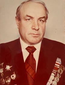 Щелкушкин Пётр Григорьевич