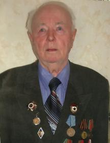 Забелин Николай Ефимович