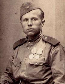 Бирюков Егор Васильевич