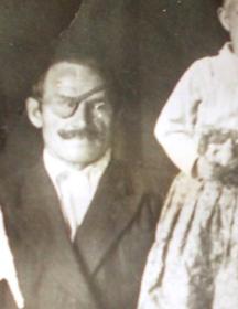Вершинин Аверьян Степанович