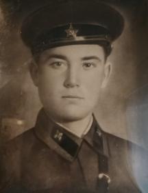 Никалин Александр Иванович
