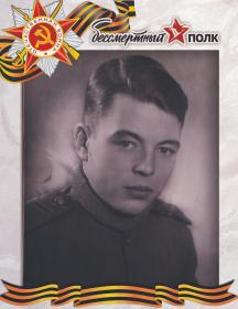 Алексашин Фёдор Фёдорович
