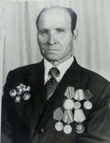 Колесников Илья Иванович