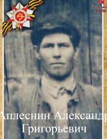 Аплеснин Александр Григорьевич