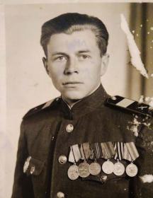 Машуров Лев Захарович