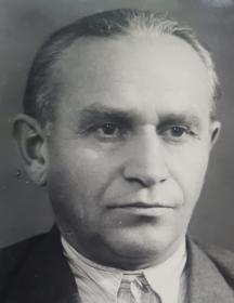Скворцов Николай Никонорович