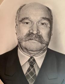 Шипулин Илларион Васильевич