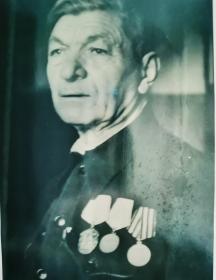 Макаров Иван Никифорович