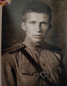 Протасов Константин Алексеевич