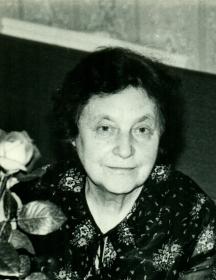 Рубинштейн Анна Борисовна