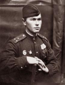 Антоненко Василий Евдокимович