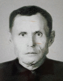 Агафонов Фёдор Матвеевич