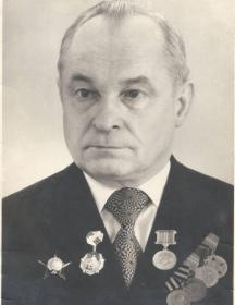 Хоревин Павел Петрович
