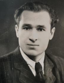 Затинацкий Павел Демидович