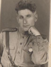 Волошин Исаак Семенович