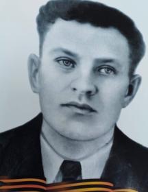 Алехин Степан Иванович