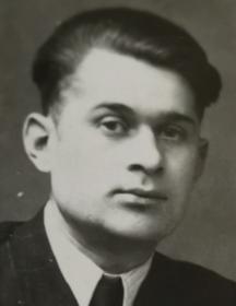 Крючков Валентин Леонидович