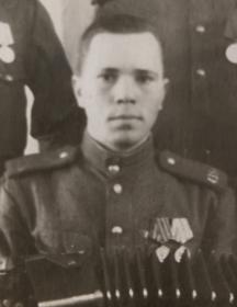 Ванюхин Петр Яковлевич