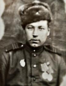 Манжос Сергей Александрович