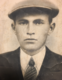 Ирышков Петр Степанович