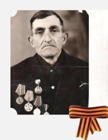 Халидов Салаутдин Халидович