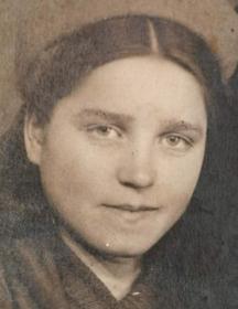 Дегтярёва Валентина Филипповна