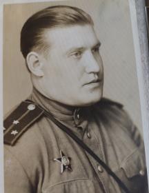 Липатов Владимир Данилович