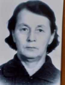 Голубятникова-Глазунова Екатерина Ивановна