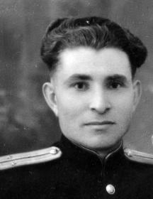Андреев Николай Яковлевич