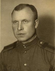 Богачев Семен Александрович