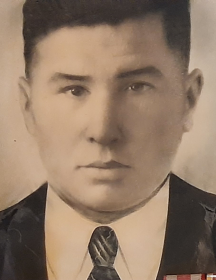 Киданов Иван Яковлевич