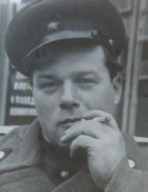 Мищенко Александр Степанович