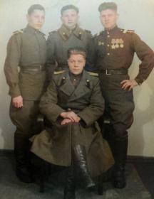 Гусарин Виктор Павлович