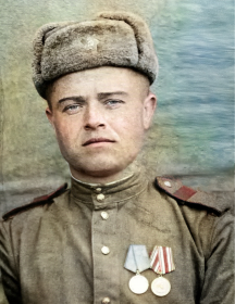 Багрец Алексей Иосифович