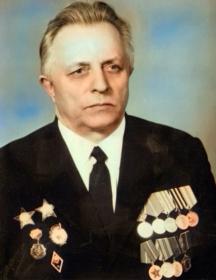Марин Александр Фёдорович