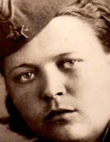 Петрова Екатерина Степановна