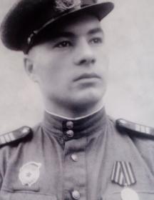 Брага Константин Михайлович