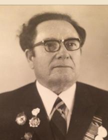 Довганенко Павел Каленикович