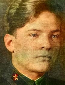 Козлов Дмитрий Александрович